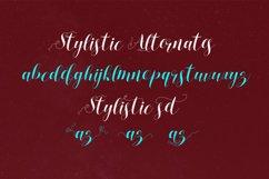 Murina Script Product Image 5