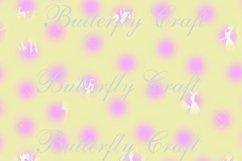 Wedding Digital Paper Pack, Bridal Shower Digital Paper Product Image 3