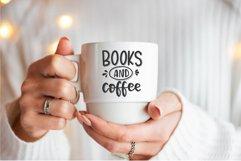 Reading SVG Bundle design set| Book lover SVG Product Image 3
