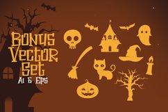 Halloween Secret Product Image 6