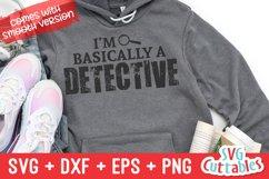 True Crime Bundle SVG | Murder SVG Bundle Product Image 18
