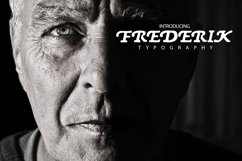 My name is Frederik Product Image 1