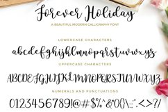Forever Holiday Product Image 2