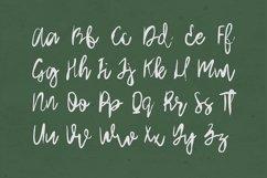 Arthard Handwritten Script Product Image 2