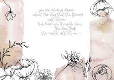 Pink Lemonade - Script Font Product Image 6