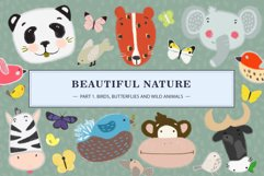 BEAUTIFUL NATURE_01 Product Image 1