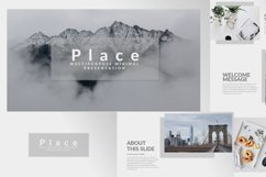Place Keynote Template Product Image 1