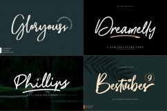 BEST CRAFTER FONT COLLECTIONS Product Image 6