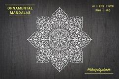 Mandalas Ornamental Product Image 4