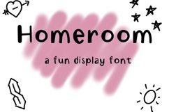 Homeroom Product Image 1