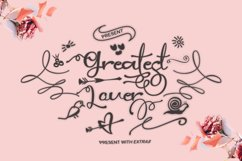Greatest lover Product Image 1