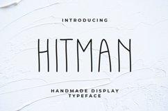 Hitman Product Image 1