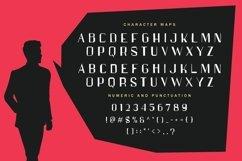 PAPERCUTZ - Cutout Style Font Product Image 3