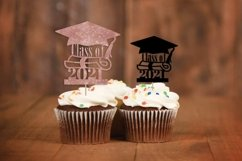 Graduation graphic files | svg | png | dxf Product Image 5