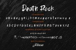 Death Rock Grunge Product Image 4