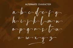 Gallmore // Chic Font Duo Product Image 3