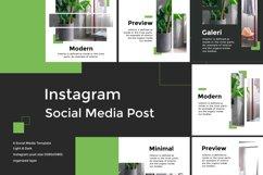 Minimalist Social Media Template vol 4 Product Image 1