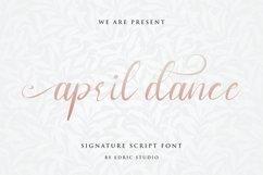 April Dance Product Image 3