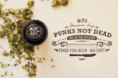 Dry Hop Beer Cap | Logo Mockup Product Image 4