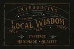 Local Wisdom Product Image 1