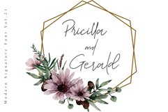 Welldone // Signature Font - WEB FONT Product Image 5