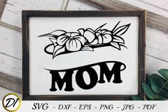 Mothers day . Mothers day monogram. Mothers day mom. Product Image 2