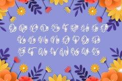 Monogram Daishy Product Image 3