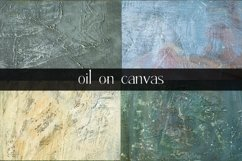 Oil paintings texture collection -20 JPG files Product Image 3
