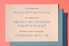 Amandella - Beauty Font Product Image 3