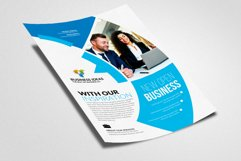 Business Strategic Flyer Templates ad Product Image 2
