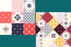 Arabic pattern collection Product Image 4