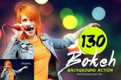 130 Bokeh Photoshop Action Product Image 4