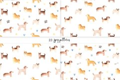 Cats and Dogs Patterns Product Image 4