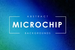 Microchip Backgrounds 1 Product Image 1