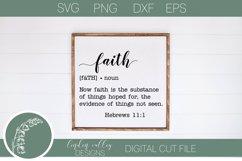Scripture Definition Bundle Bible Verse SVG Bundle Farmhouse Product Image 2