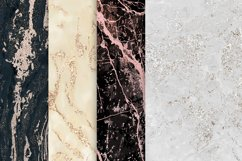 Rose Gold Marble Digital Paper, Nude marble textures, Marble Product Image 4