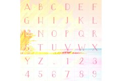 Blaze & Radley Font Product Image 3
