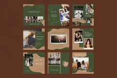 Modern Wedding Concept Instagram Product Image 2