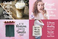 Gorgeous Font Bundle by Letterflow Product Image 6