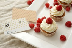 Baker Business Card - BC063 Product Image 3
