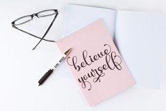 Shiny Aisyah - Handwritten Font Product Image 3