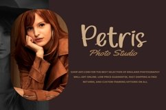 Priscilla - Cute Girly Font Product Image 10