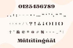 Kyoda Ascher - Classy Bold Serif Product Image 6