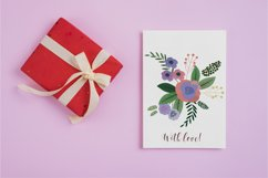 Floral Vector Sets Product Image 4