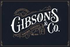 Gibsons Co Extra Ornament Product Image 2