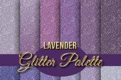 Lavender Palette Glitter Backgrounds Product Image 1
