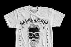 50 Retro Vintage T-Shirt Designs Product Image 6