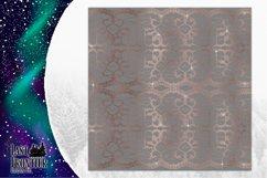 Grey and Rosegold Digital Paper Bundle Product Image 6