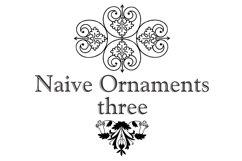Naive Ornaments Three Product Image 3