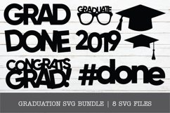GRAD SVG BUNDLE Product Image 1